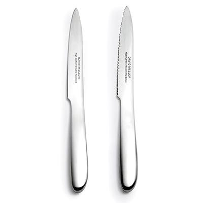 White Kitchen Knives david mellor kitchen knives - kitchen knives and boards - david