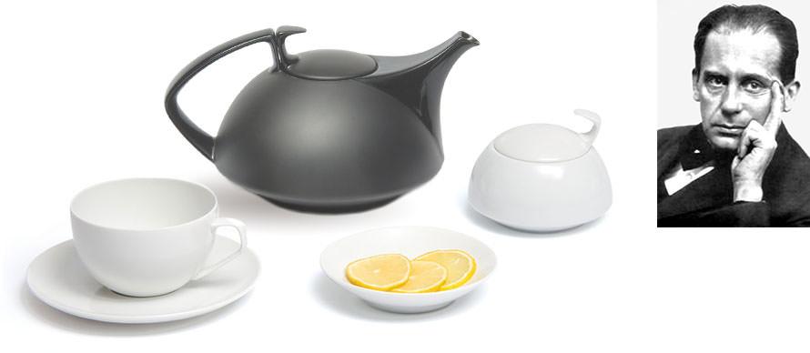 Rosenthal TAC porcelain