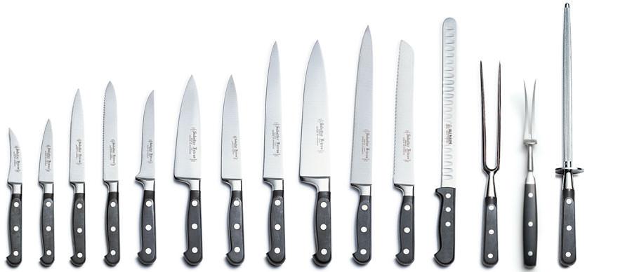 Sabatier Frères kitchen knives