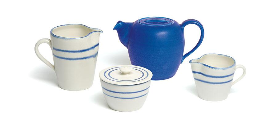 Soendergaard handmade porcelain